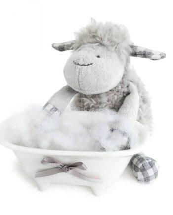 Junior Plush Lamb Toy