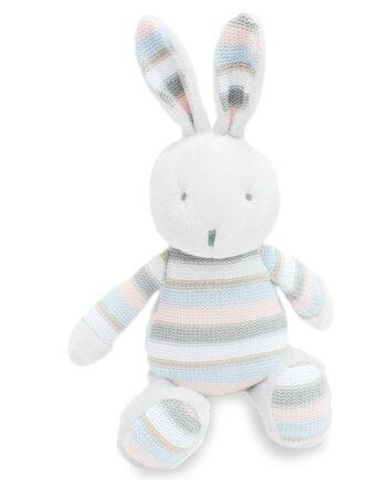plush toy bunny