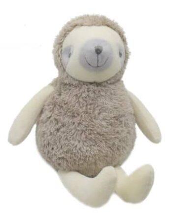 Soft Plush Sloth toy
